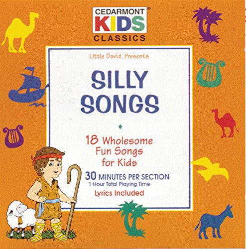 Cedarmont Kids - Classics: Silly Songs