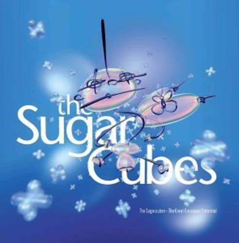Sugarcubes - Great Crossover