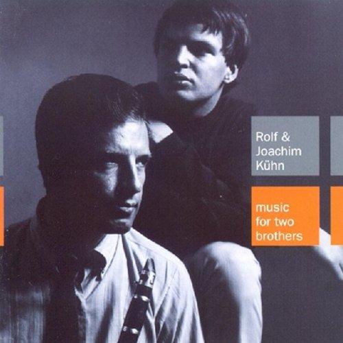 Rolf Kuhn & Joachim - Music for Two Brothers By Rolf Kuhn & Joachim