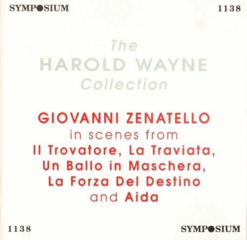 Zenatello - Collection 16