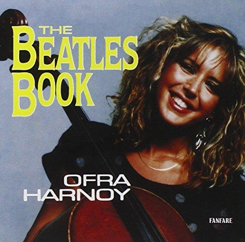 Ofra Harnoy - Beatles Book By Ofra Harnoy