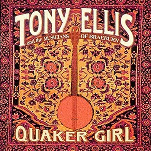 Tony Ellis - Quaker Girl