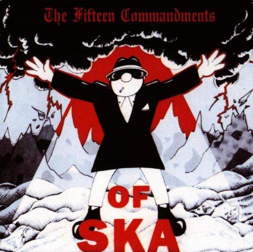 The Fifteen Commandments of Ska