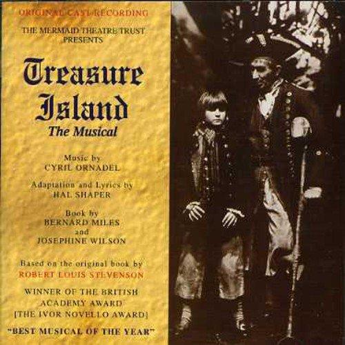 Original Cast Recording - Treasure Island By Original Cast Recording