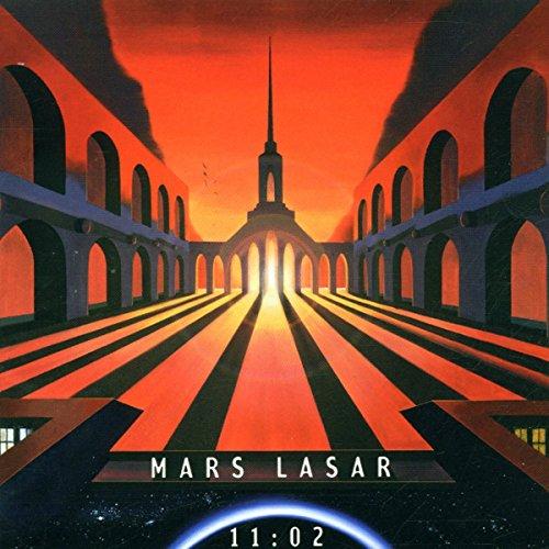 Lasar, Mars - Eleven 02