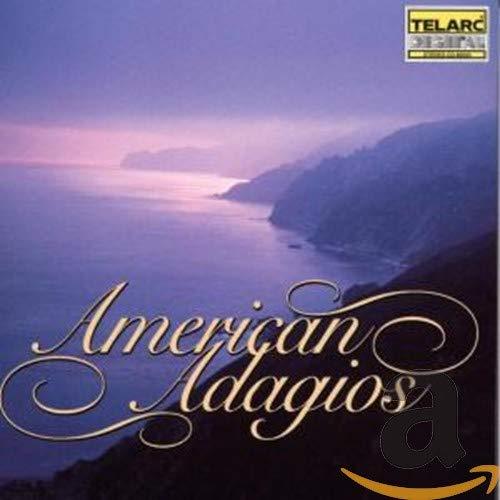 Various Artists - American Adagios