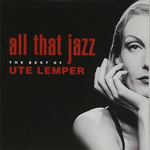 Lemper Ute - All That Jazz: Best of