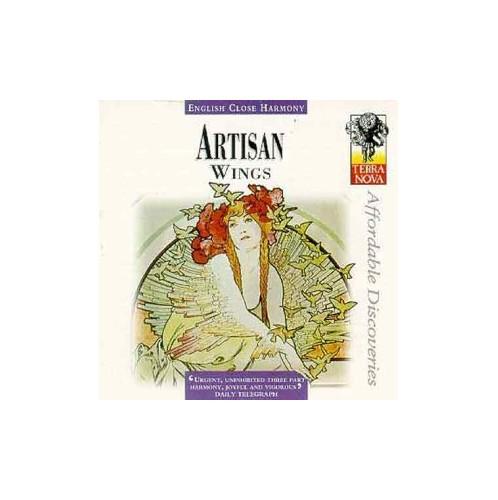 Artisan - Wings By Artisan