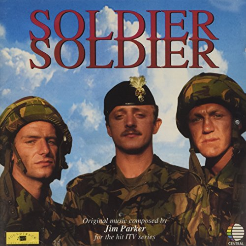 Jim Parker - Soldier Soldier By Jim Parker