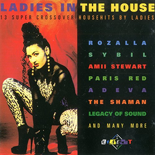 Ladies in the House