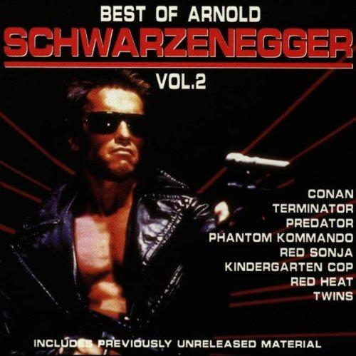 Various - Best of Arnold Schwarzenegger By Various
