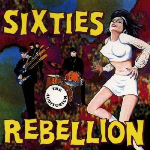 Sixties Rebellion 3 By Various Artists