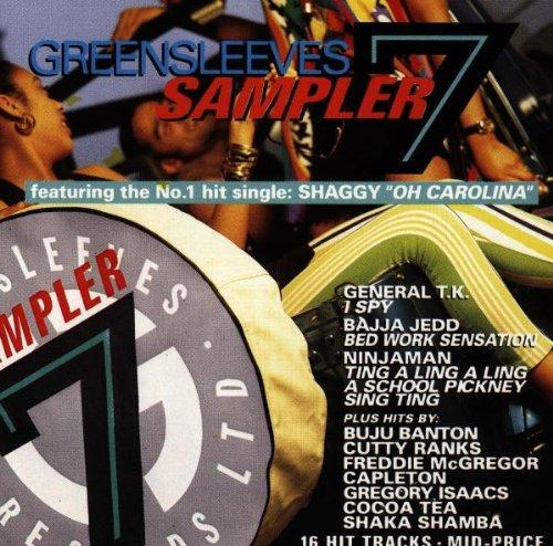 Various Artists -Sampler 7 - Sampler 7 By Various Artists -Sampler 7