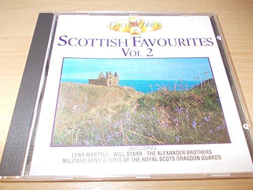 Various Artists - Scottish Favourites 2 (US Import)