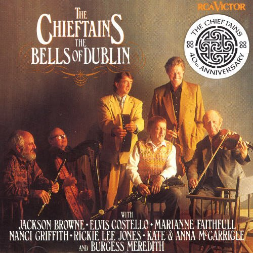 Bells of Dublin By The Chieftains