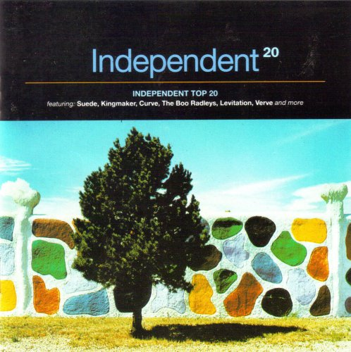 Various - Independent 20 (Vol. 15) By Various