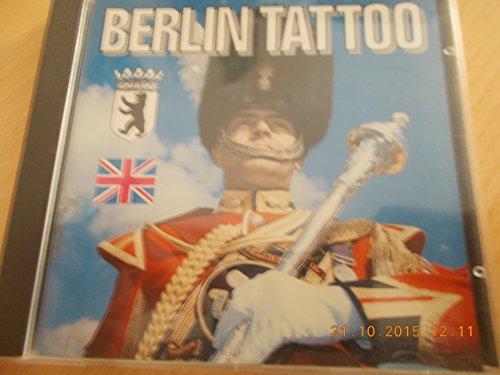 Berlin Tattoo