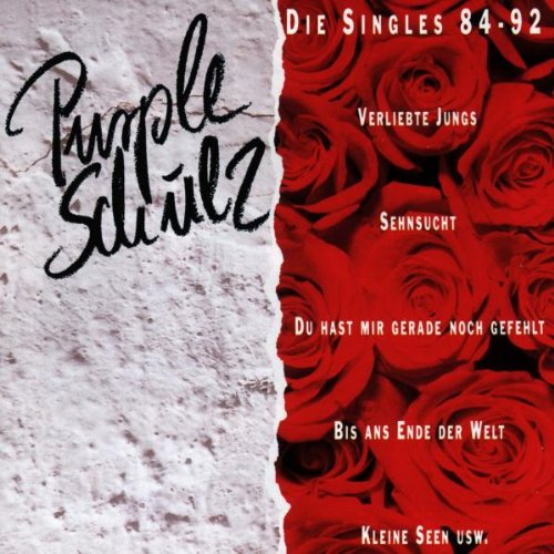 Purple Schulz - Singles 1984