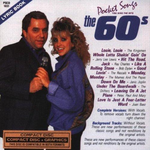 Various/Karaoke - Hits of the Sixties