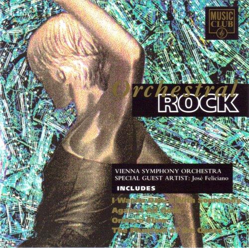 Jose Feliciano - Orchestral Rock