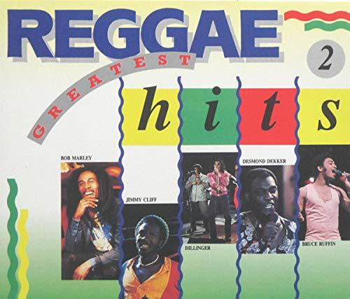 Various - Reggae Greatest Hits 2