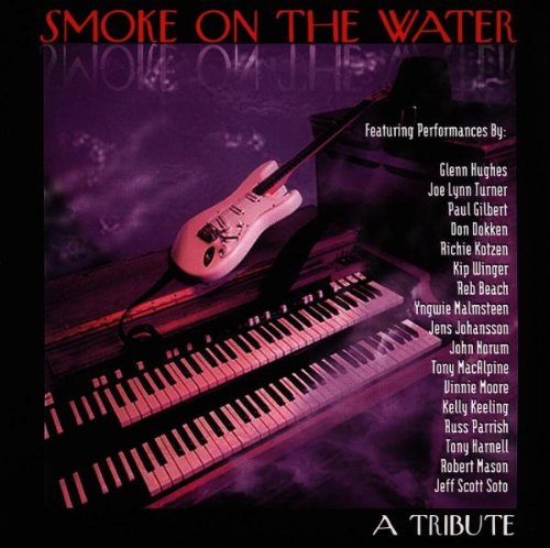 Various Artists - Smoke on the Water - a Tribute
