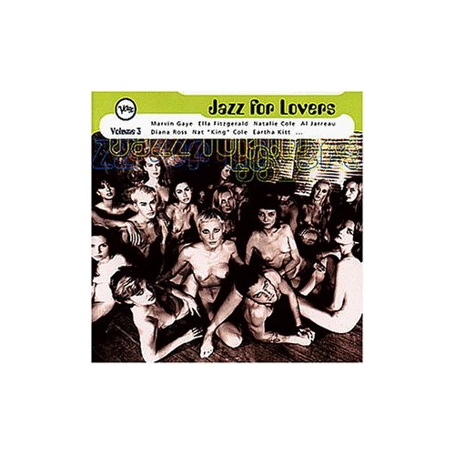 Various - Jazz for Lovers 3 By Various