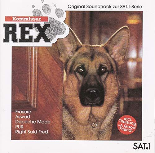 Kommissar Rex (1994) By Various