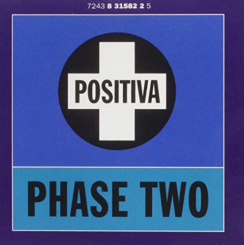 Various - Positiva: Phase Two By Various