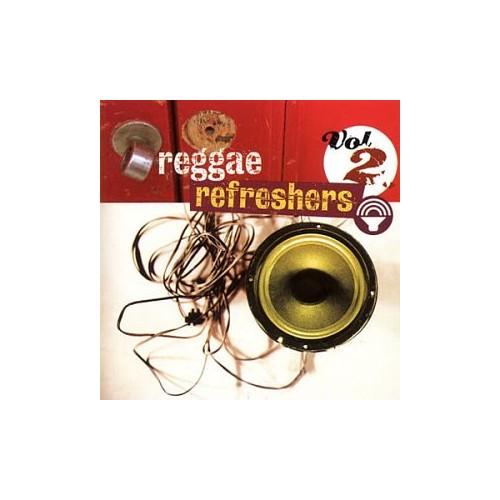 Various - Reggae Refreshers Sample Vol 2 By Various