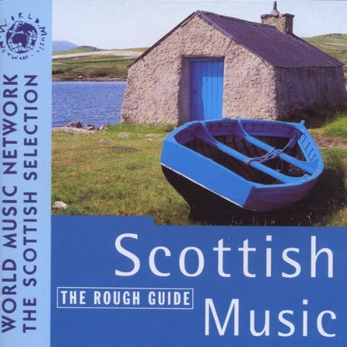 Various - Rough Guide to Scottish Music By Various