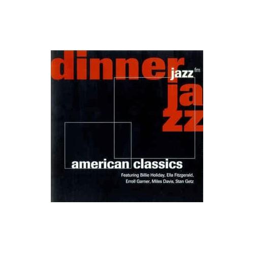 Various - Jazz Fms Dinner Jazz