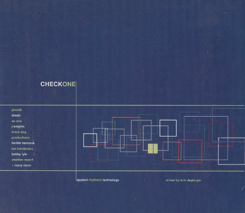 Various - Check One By Various