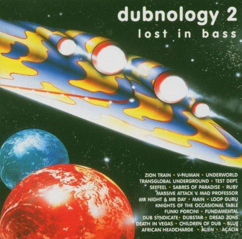 V/A Beats'N'Breakzs - Dubnology 2 Lost In Bass