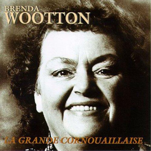 Brenda - Brenda Wootton - La Grande Cornouaillaise By Brenda