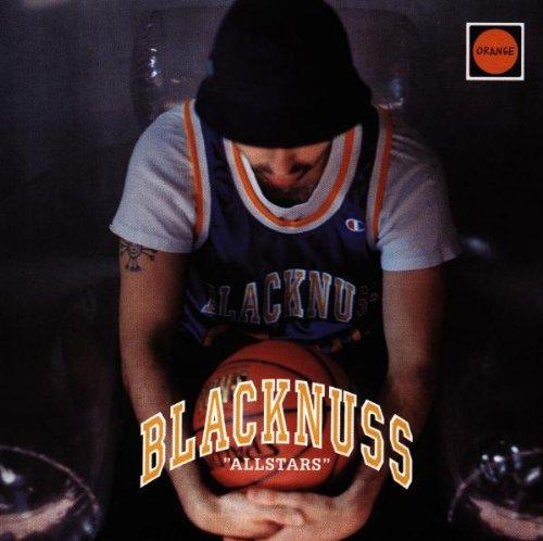 Blacknuss - Blacknuss Allstars