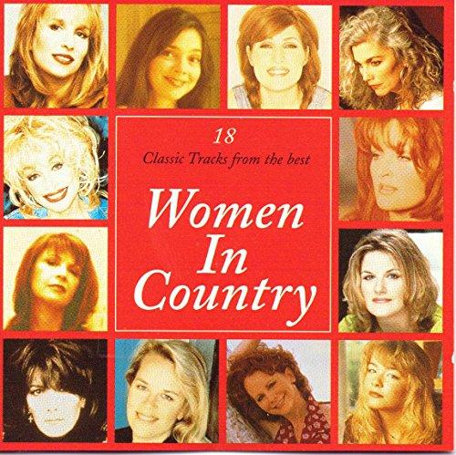 Trisha Yearwood - Women in Country By Trisha Yearwood