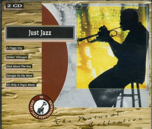 Various - 36 Great Jazz Performances By Various