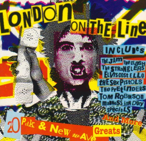 Various - London on the Line