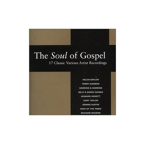 Various Artists - The Soul of Gospel