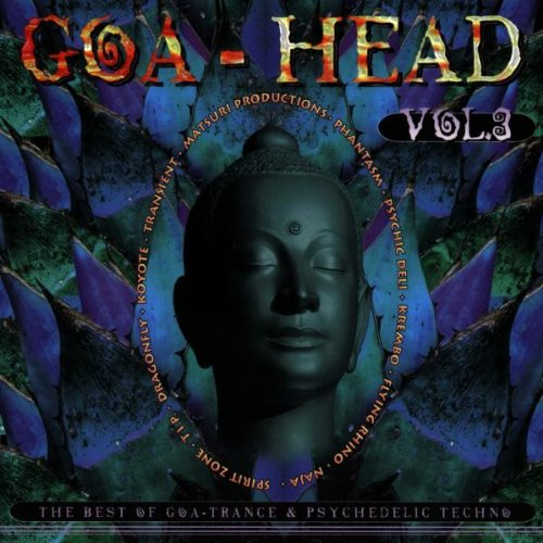 Goa Head 3 By Various