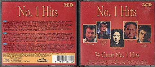 Various - No 1 Hits