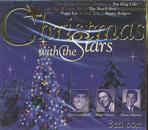Various - Christmas With The Stars By Various