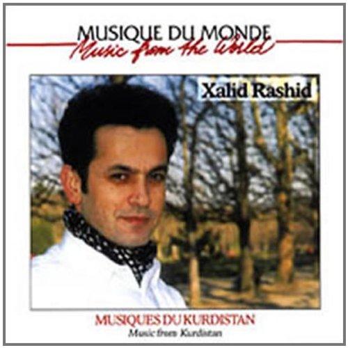 RASHID, XALID - Music from Kurdistan