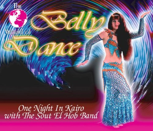 Various Artists - Belly Dance