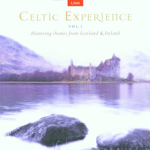 Various Artists - Celtic Experience Vol.  1: Haunting Themes From Scotland & Ireland By Various Artists