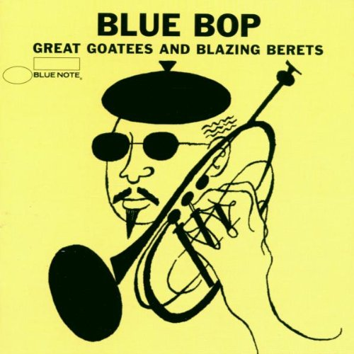 Various Artists - Blue Bop By Various Artists