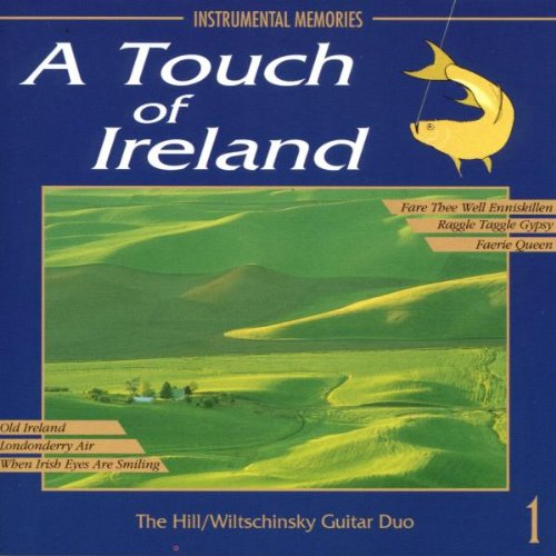 Not Found - A Touch of Ireland Vol. 1 By Not Found
