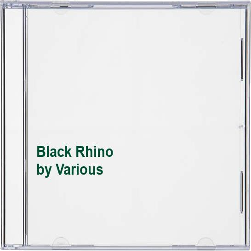 Various - Black Rhino By Various