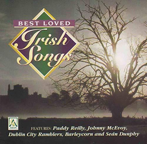 Various Artists - Best Loved Irish Songs